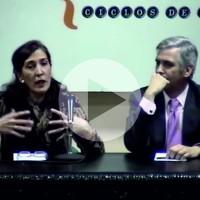 VIDEO: Conferencia sobre 'Pijama para dos'