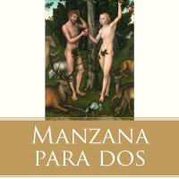 Publicamos nuevo libro: 'Manzana para dos'