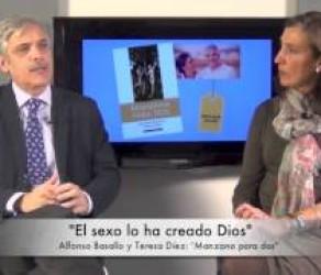 Periodista digital nos entrevista sobre 'Manzana para dos'