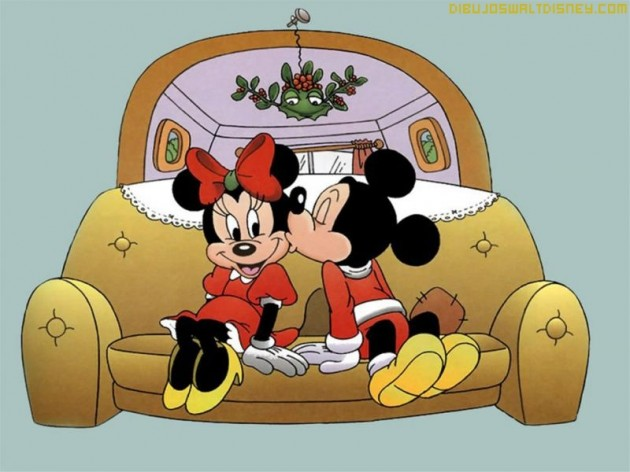 Beso-de-Mickey-a-Minnie 2