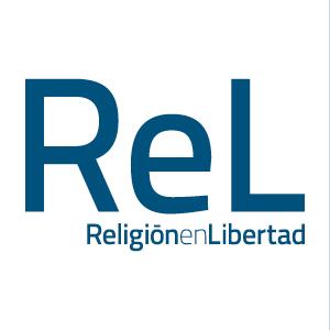 Religión en Libertad logo